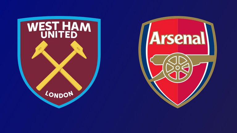 9. des: West Ham – Arsenal