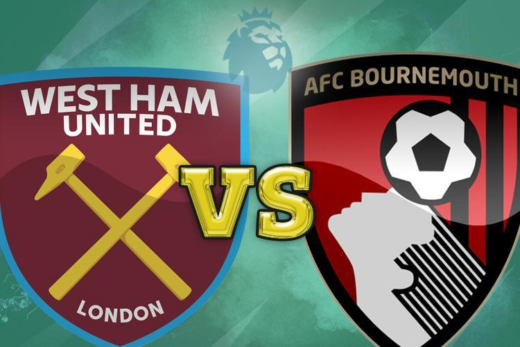 1. jan: West Ham – Bournemouth