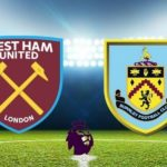 8. juli: West Ham – Burnley, forhåndsomtale