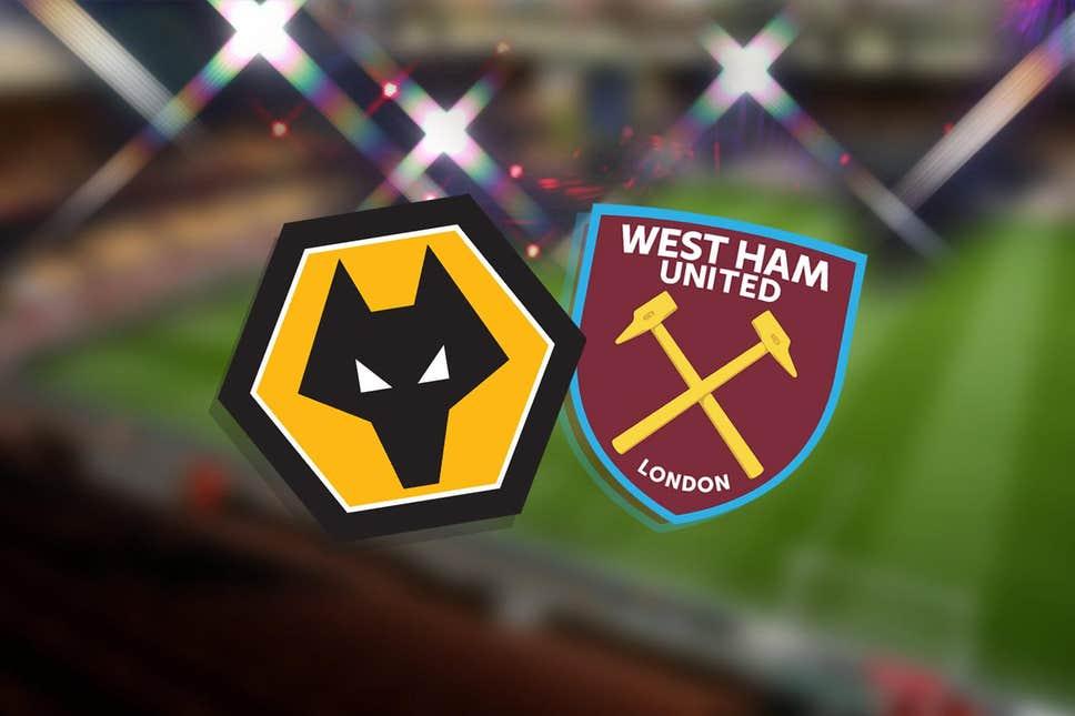 4. des: Wolves – West Ham