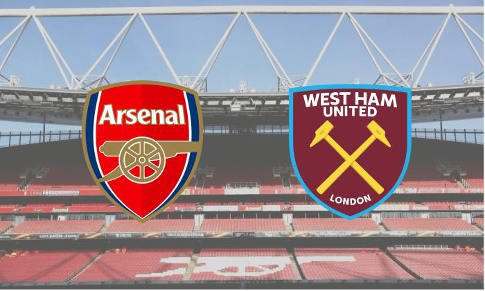 7. mars: Arsenal – West Ham