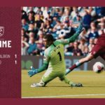 Brighton – West Ham 1-1