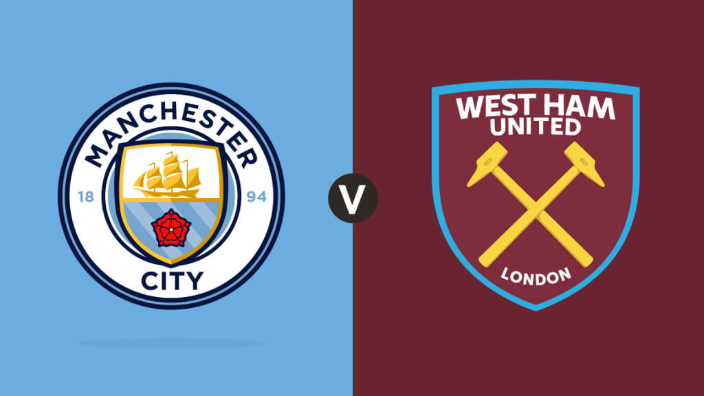 9. feb: Man City – West Ham