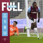 West Ham – Burnley