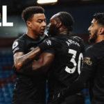 Burnley – West Ham 1-2