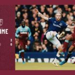 Everton – West Ham 2-0