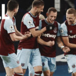Everton – West Ham 0-1