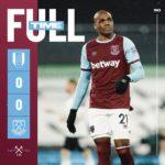Fulham – West Ham 0-0