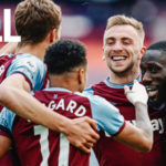 West Ham – Leicester