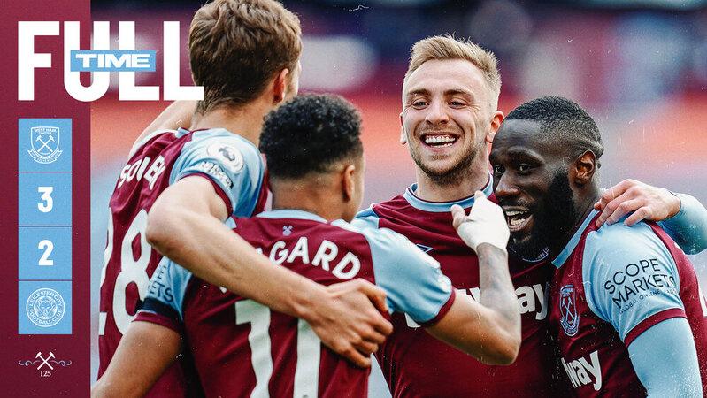West Ham – Leicester