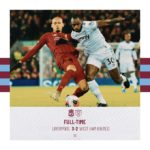 Liverpool – West Ham 3-2