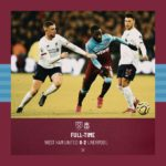 West Ham – Liverpool 0-2