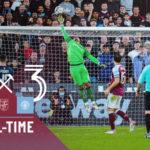 West Ham – Manchester City 0-0 (5-3)