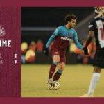 West Ham – Newcastle 2-3