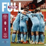 Sheffield United – West Ham 0-1