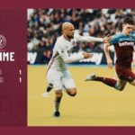 West Ham – Sheffield United 1-1