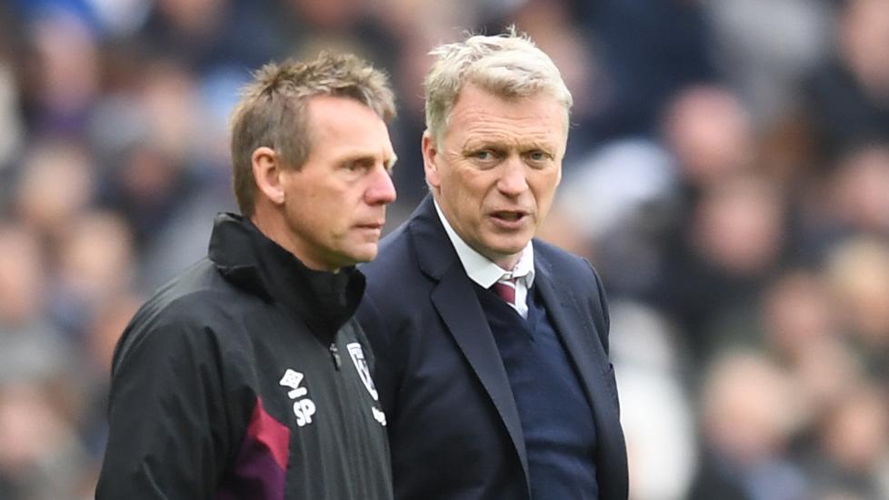 David Moyes er ferdig i West Ham