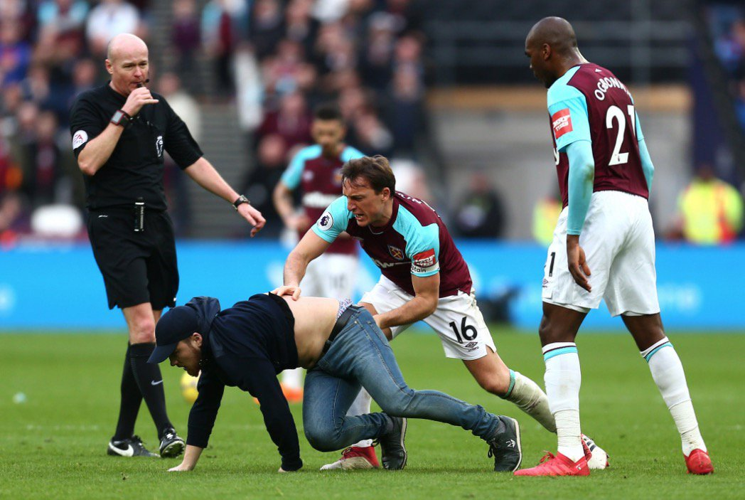 London Stadium – West Ham fans – hva skjer?