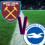 1. feb: West Ham – Brighton