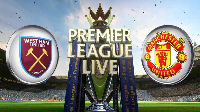 Før kampen 29/9: West Ham – Man Utd