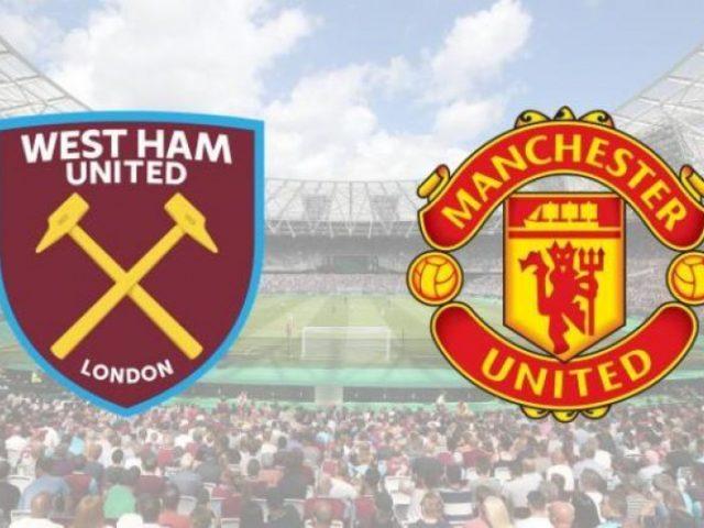 22. sep: West Ham – Man Utd